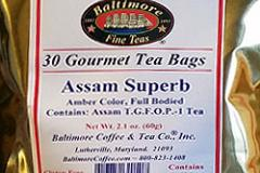 Baltimore 30 Ct. Tea Bags