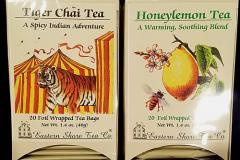 Eastern Shore Tea