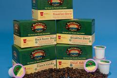 K-Cup® Compatible BCT-Cups