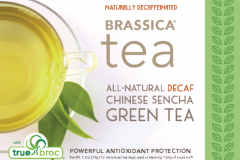 Brassica® Tea with TrueBroc