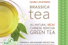 Brassica® Tea with TrueBroc