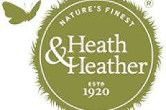 Heath & Heather Organic Tea
