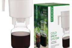 Toddy Cold Press Coffeemaker