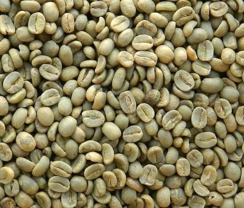 Unroasted Green Coffee Baltimore Coffee And Tea