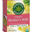 Traditional Medicinals Organic Mother's Milk Tea Bags