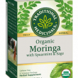 Traditional Medicinals Organic Moringa Herbal Tea