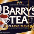 Barry's Classic Blend Tea Bags