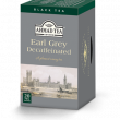 Ahmad Decaf Earl Grey - 20 Count