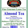 Almond Loose Tea