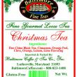 Baltimore Christmas Tea