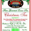 Baltimore Christmas Tea