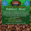 SWP Decaf. Baltimore Blend
