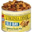 Old Bay Seasoned Snack Mix