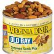 Old Bay Seasoned Snack Mix