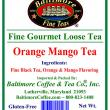 Baltimore Orange Mango Tea