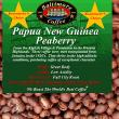 Papua New Guinea Peaberry - Roastmaster's Choice