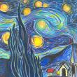 Swiss Water Process® Decaf. Starry Night Coffee
