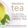 Brassica Green Tea W/Truebroc ~ 16 Count