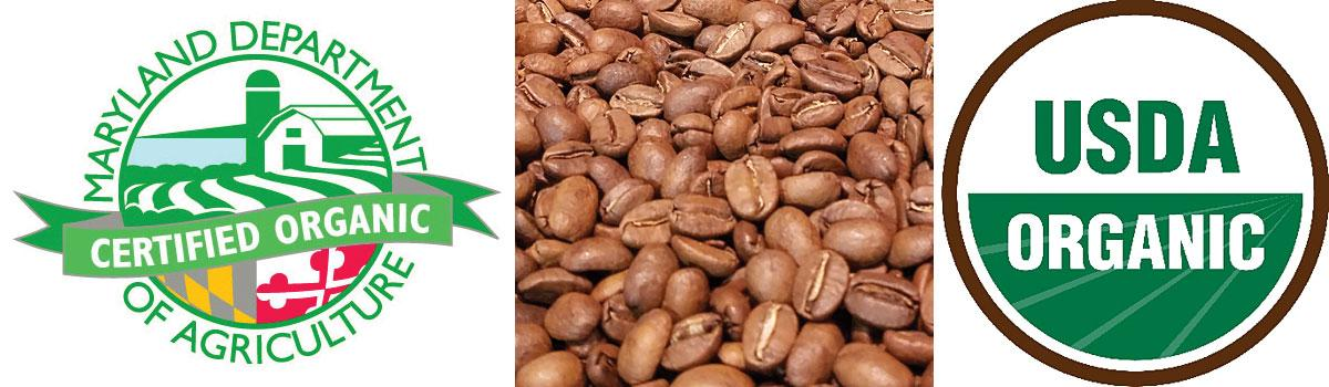 Fair Trade Organic Coffee