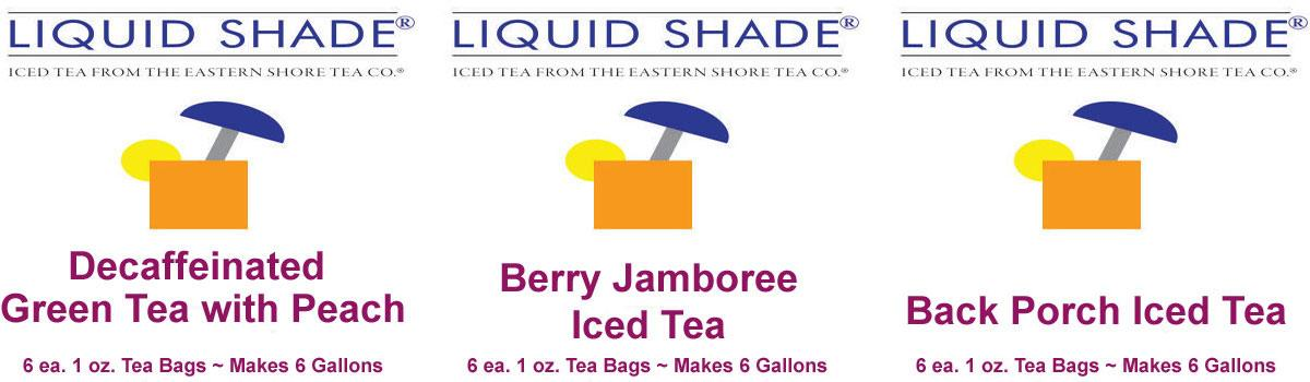 Liquid Shade® Iced Tea