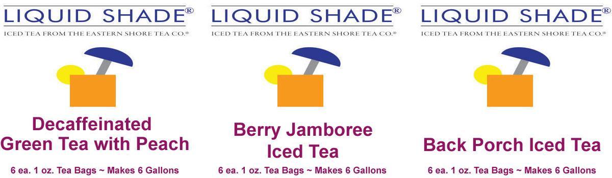 Liquid Shade® Iced Tea
